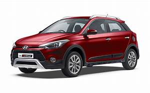 Hyundai I20 Active 2018 : auto expo 2018 hyundai ready to introduce i20 active facelift newsmobile ~ Medecine-chirurgie-esthetiques.com Avis de Voitures