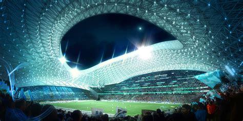 marseille velodrome football stadium bouygues