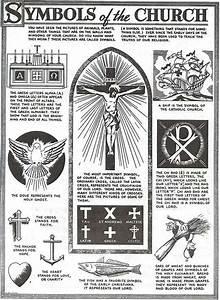 Symbols of the Catholic Church | Religious Education ...