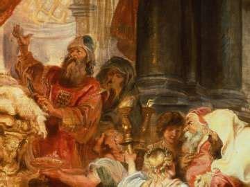 sacrifice    covenant museum  fine arts