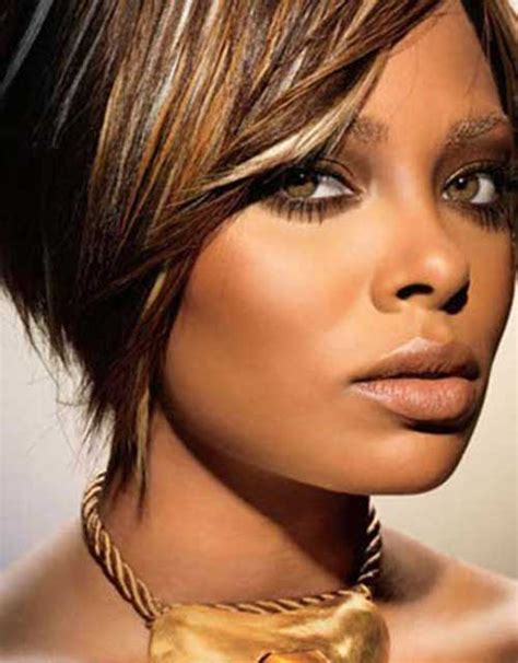 Hairstyles Black And by 20 Best Bob Hairstyles For Black Bob Hairstyles