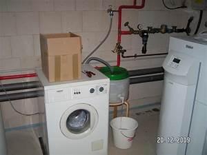 Hebeanlage Abwasser Waschmaschine : waschmaschine im keller baublog von katja alexey ~ Eleganceandgraceweddings.com Haus und Dekorationen