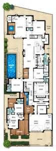 home plan ideas two storey house designs quot the heritage quot by boyd design