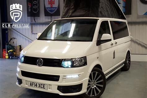 vw t6 facelift 2014 vw transporter sportline kit facelift t5 t5 1 t6 4