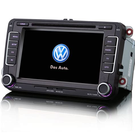 golf 6 bluetooth vw golf mk5 mk6 7 quot car radio stereo satnav bluetooth ipod usb gps rns510 style ebay