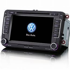 Golf 5 2006 Radio : vw golf mk5 mk6 7 car radio stereo satnav bluetooth ipod ~ Kayakingforconservation.com Haus und Dekorationen