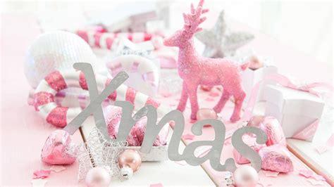 Weihnachtsdeko Fenster Rosa weihnachtsdeko 2015 die sieben wichtigsten trends