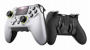 PS4 Gets An Official Elite Style Controller For 200