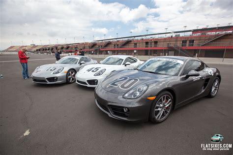 Porsche King Of The Curve Tv Show