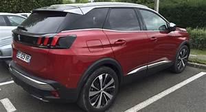 Tarif Peugeot 3008 : nouveau peugeot 3008 2 video notre avis les essais les tarifs 2017 2018 best cars reviews ~ Gottalentnigeria.com Avis de Voitures