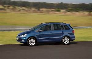Volkswagen La Teste : teste vw spacefox highline i motion auto esporte an lises ~ Medecine-chirurgie-esthetiques.com Avis de Voitures