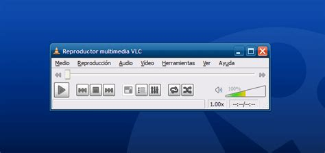 vlc reproductor multimedia videolan cliente descargar gratis