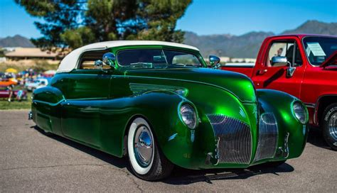 pick of the day 1946 ford custom classic car