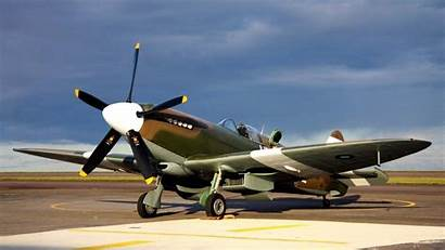 Fighter Wallpapers Planes Wwii Aircraft War Military