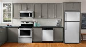 Appliances For New Home Photo Gallery by Kitchen White Kitchens With Stainless Appliances