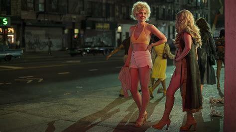 deuce 70s female drama casts hbo tease limit