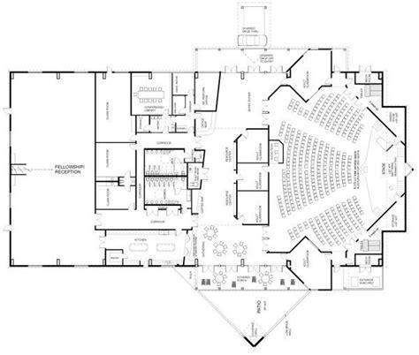 small church floor plans small church floor plan designs architettura