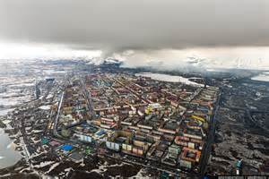 Welcome to Norilsk, the most polluted city on Earth – Slavorum