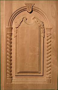 Carved Wood Door-hand carved wood door design by