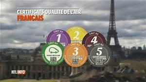 Vignette Voiture Paris : pour circuler paris en voiture la vignette est d sormais obligatoire quid des trangers ~ Maxctalentgroup.com Avis de Voitures