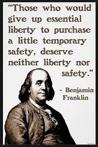 Civil Liberty Q... Liberty Vs Freedom Quotes