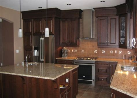 staining kitchen cabinets espresso 68 best images about kitchen on oak cabinets 5703