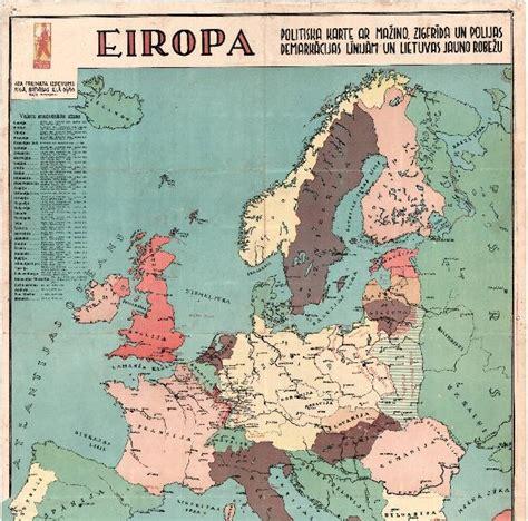 Eiropas Fizioģeogrāfiskā Karte - Foto Kolekcija