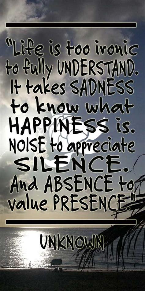 life   ironic quote