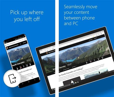 microsoft edge starts testing tab counter for android