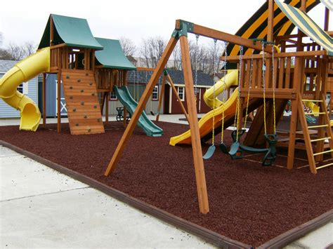 Best 35+ Kids Home Playground Ideas Allstateloghomescom