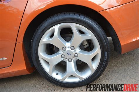2012 Ford Falcon Xr6 Mkii Review