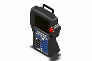 Fanuc 3d Model Download