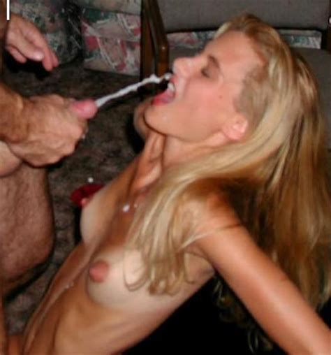 Cock Hungry sluts Eating cum Sex Photo 8