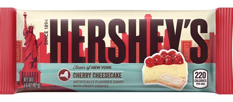 Hershey's just launched a limited-edition line of ...