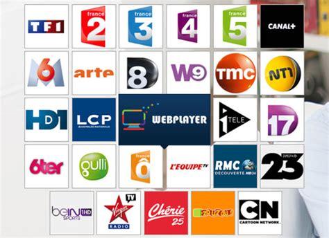 chaine de television sur gratuite
