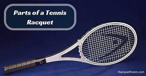 Parts Of A Tennis Racquet  Detailed Description And