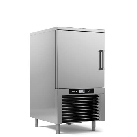 irinox icy  blast chillershock freezer medium