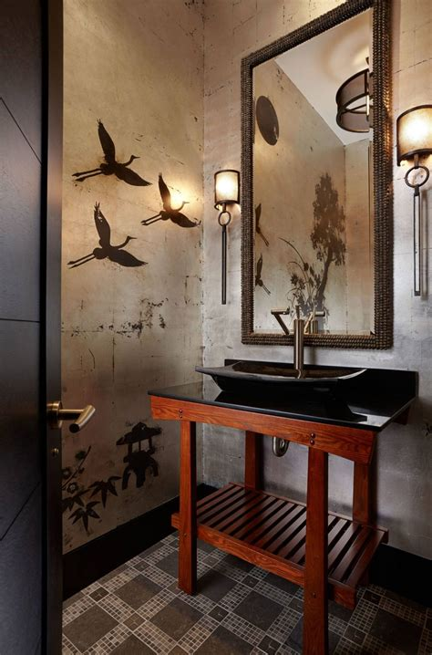 asian inspired home  mary washer designs asian