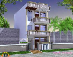 home design plan april 2015 kerala home design and floor plans