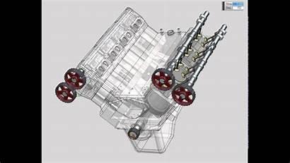 Dohc V8 Engine