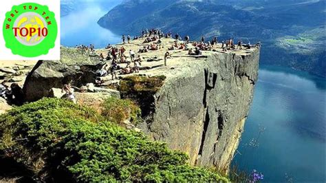 10 Most Amazing Places On Earth, Must See Once In Life