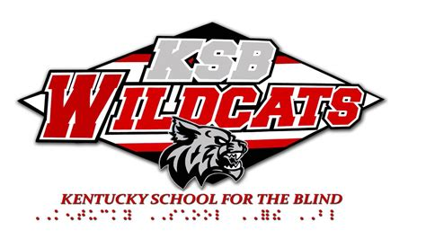 Image result for kentucky school for the blind logo