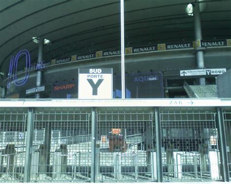 Quelques Photos Du Stade De France