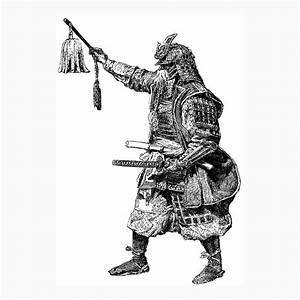 Japanese Samurai Warrior Drawing | www.imgkid.com - The ...