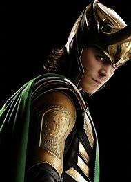 Tom Hiddleston Loki Avengers