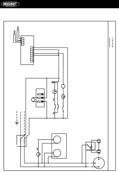 heatcraft walk in cooler wiring diagram