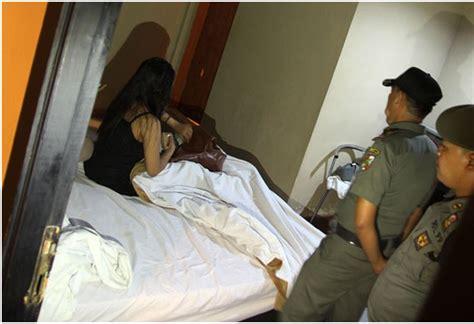 ngaku tak puas istri perwira polisi rela diembat oknum