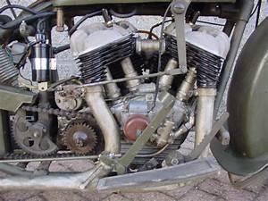 Motor Motocikla