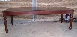 Mahagoni Farbe Holz : esstisch walnuss g nstig sicher kaufen bei yatego ~ Orissabook.com Haus und Dekorationen