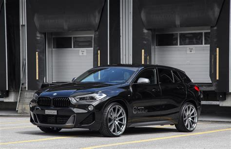 BMW X2 Dahler Competition Line is Tuning Done Right ...